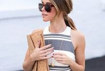 Street Style / Style / Women's Style / Fashion / Outfit / Outfit Inspiration / Work Wear