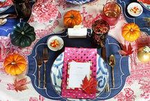 tablescapes / by Marci Angelella