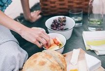 Pack a picnic basket / by Pua lani