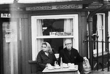 tea room and cafe