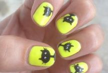 Nail Magic / nails nail nailart