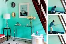DIY Ideas / by Color Saw