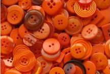 Colour My World | Orange