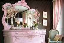 Closets & Vanities / Elegance and Organization. Closets & Vanities to die for.