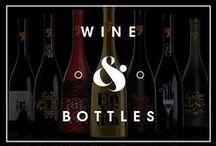 Wine & Bottles / by Daniel Guzmán