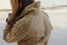 DIY - clothes / by Sofia Almeida