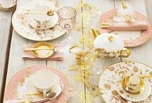 Table decoration, events, ideas / by Sofia Almeida