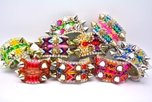 DIY - accessories / by Sofia Almeida