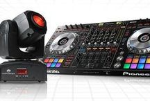Gear Up! / Upcoming and Ongoing Events, Sales and Special Offers from I DJ NOW