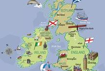 Great Britain / Great Britain - people, places and other / by End-BSL