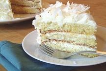 Gluten Free Recipes / by Kelly Littlefield Boren