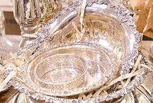 SPLURGE Home / valuables, Expensive and inexpensive Collectables, luxury home ideas   / by Bikinisnob