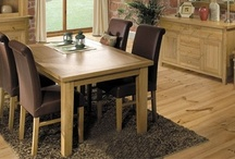 Wining & Dining / Our vast ranges of dining and occasional furniture include traditional and contemporary - perfect what ever style you prefer!