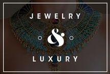 Jewelry & Luxury / by Daniel Guzmán