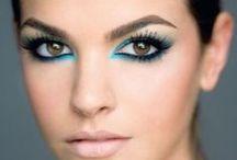 Make Me Up / makeup cosmetics