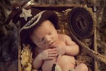 Crochet: Baby Boy Clothes / by Patti Stuart