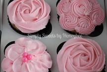 Cake/Cupcake Ideas / by Amber Sorensen