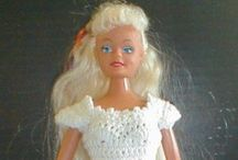 Crochet: Barbie Doll / by Patti Stuart