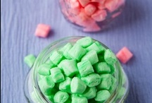 sweets / by Going Green
