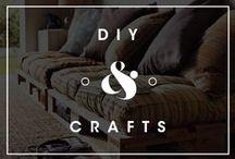 DIY & Crafts / by Daniel Guzmán