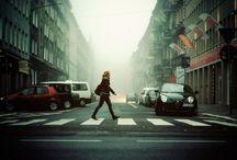 Photography | Urban