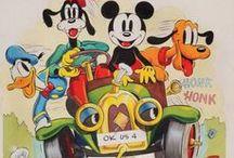 All Things Walt Disney World
