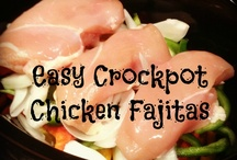 Crazy Crockpot Cooking / by Haley Schroeck