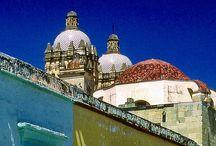 Around the World | Mexico