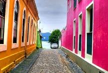 Around the World | South America