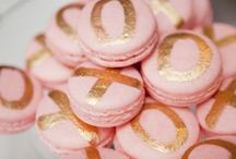 Pinks, Blushes & Girly Touches