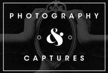 Photography & Captures / by Daniel Guzmán