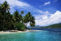 Around the World | Island Paradise