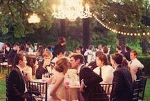 Outdoor Wedding Perfection