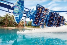 Theme Parks / All the latest Theme Park Images, News and Offers from around the globe!