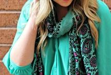 want thisScarfs