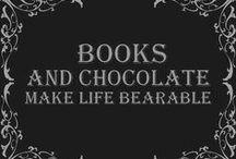 Grab a book / by Pua lani