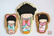 cookie luv / by Marci Angelella