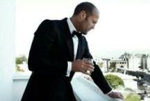 Jason Statham / My boyfriend