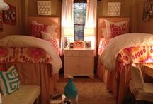 Dorm room ideas / by M Padgett