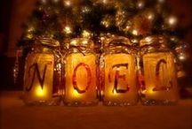 Christmas: Decor / by Patti Stuart