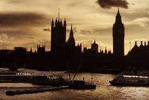 London / #london #landscapes