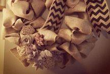 Crafty! / Crafts I made, my family made or I love :) / by Stephanie Ney