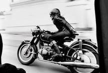 Moto / by Pua lani