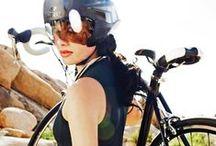 Cyclist | -a / by Pua lani