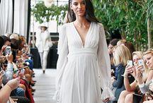Fall 2015 Bridal Week Trends