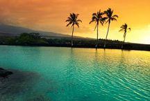 Around the World | Hawaii