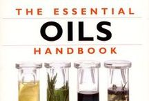 Essential Oil tips / Essential Oils / by Sarah Maynard