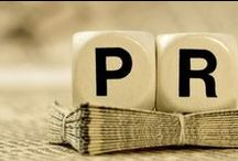 Be a PR Success! / How to Be Successful in the Field.