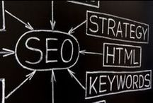 Something About SEO / How to use SEO to the best of your ability.