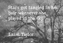 stargaze with me / by Pua lani
